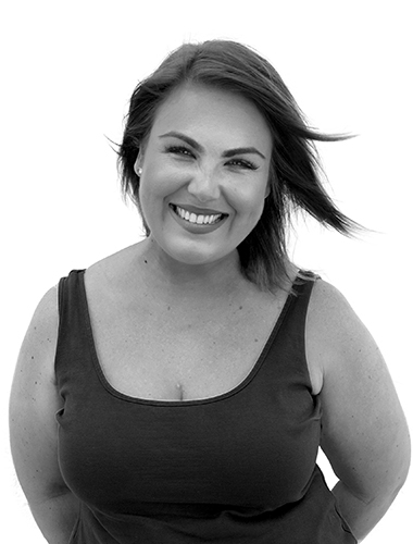 Clare O'Malley Account Director