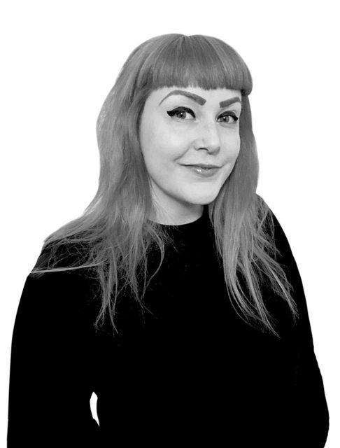 Lina Graphic Designer